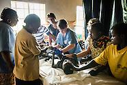 2014 Mercy Medical Team in Kenya