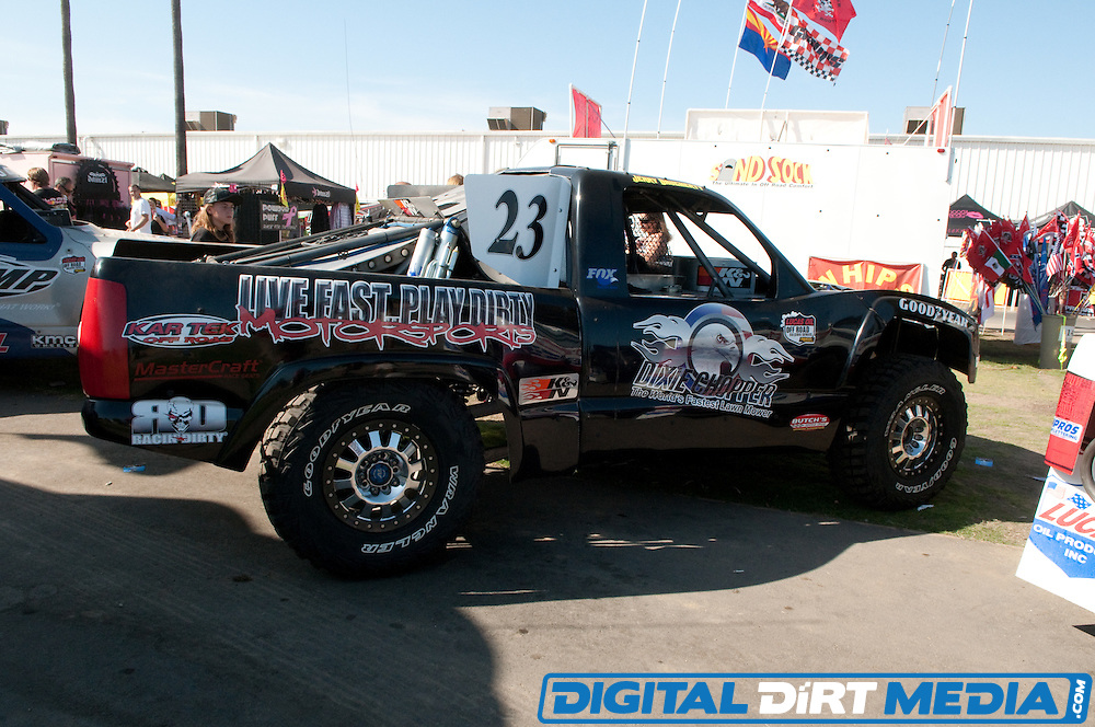 2009 11th Annual Sand Sport Super Show