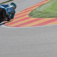 2011 MotoGP World Championship, Round 14, Motorland Aragon, Spain, 18 September 2011, Alvaro Bautista