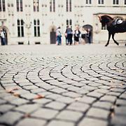The Provinciaal Hof in Brugge