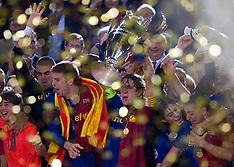 090527 Champions League Final