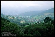05: ALSACE VOSGES MOUNTAINS