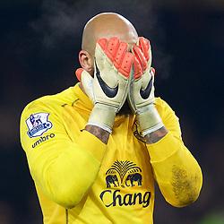 141203 Everton v Hull City