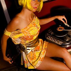 Model:  Stephanie  Dress/Style:  Booshie Design  .Makeup: Jarmal