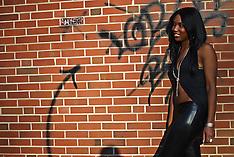 Tierra Poole (Model Portraits