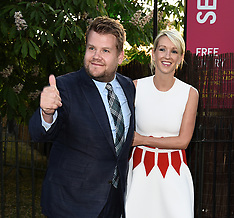2 JULY 2015 The Serpentine Gallery Party