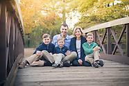 Hanson Family 2015