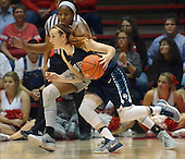UNM vs. Fort Lewis Womens Basketball