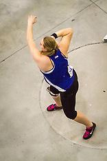2015 ECAC-IC4A Indoor Champs