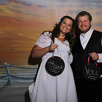 Kendra&Evan Wedding Photo Booth
