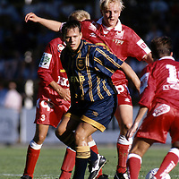 TPV - Aberdeen 28.7.1994
