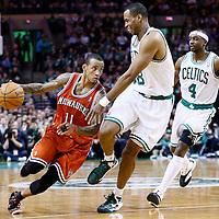 12-21 Bucks at Celtics
