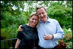David Cameron No10 12072016