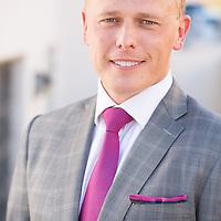 Dustin Holt Business Portraits