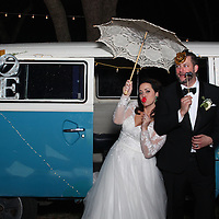 Tyler&David Wedding Photo Booth