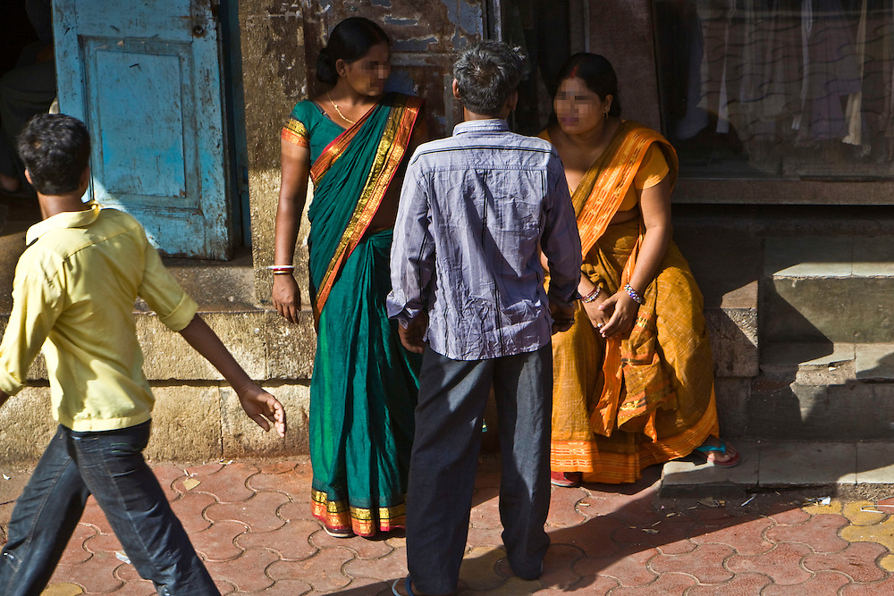 Sex ratio in district of maharashtra