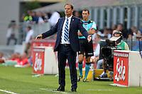 Milano - 28.08.16  -  Serie A  2016/17 - 2a giornata   -  Inter-Palermo   - nella foto:  Frank De Boer allenatore dell' Inter
