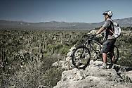 Mexico, Baja California sur, Baja, La Ventana, Sea of Cortez, mountain biking ,MR