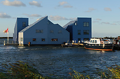 Almere, Flevoland, Netherlands