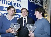 1984 Ford G.A.A. Centenary Hurling Finals