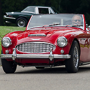 British Car Day 2014