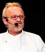 Antony Worrall Thompson chef portrait - Taste of London 2010