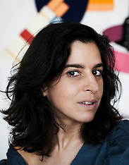 Lamia Ziade (Paris, Nov. 2011)