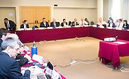 Group<br /> LEN European Championships Congress<br /> Rome 27-10-2016<br /> Sheraton Hotel Parco de' Medici<br /> Photo Pasquale Mesiano/Deepbluemedia/Insidefoto