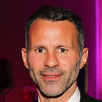 FE Dinner 2014 Ryan Giggs OBE
