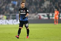 Torino - Serie A 201617 - Serie A 15a giornata - Juventus-Atalanta - Nella foto: Alejandro Dario Gomez  - Atalanta