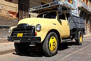 Cuban Trucks.
