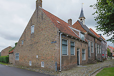 Sint Anna Ter Muiden, Sluis, Zeeland, Netherlands
