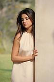 12/5/2013 - Selena Gomez - Almay TV Spot