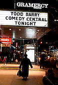 12/1/2011 - Comedy Central Special - Todd Barry