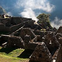 Machu Picchu - Winter Solstice