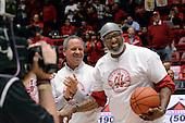 UNM-Abilene Christian Mens Basketball