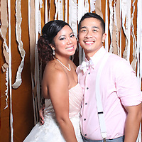 Diane&Dan Wedding Photo Booth