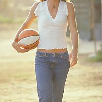 Kayte Christenson professional WNBA player.