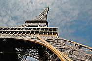 Le Tour Eiffel, Eiffel Tower Paris France