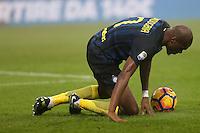 can - 21.12.2016 - Milano - Serie A 2016/17 - 18a giornata  -  Inter-Lazio nella  foto: Joao Mario