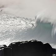 Waimea Bay 2009, Eddie Aikau,surf photos.