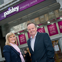 Paisley Centre