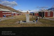 NORWAY 30322: PYRAMIDEN