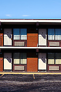 The Motel Centralia, Centralia, IL.