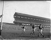 1954 Railway Cup Hurling Final Leinster v Munster