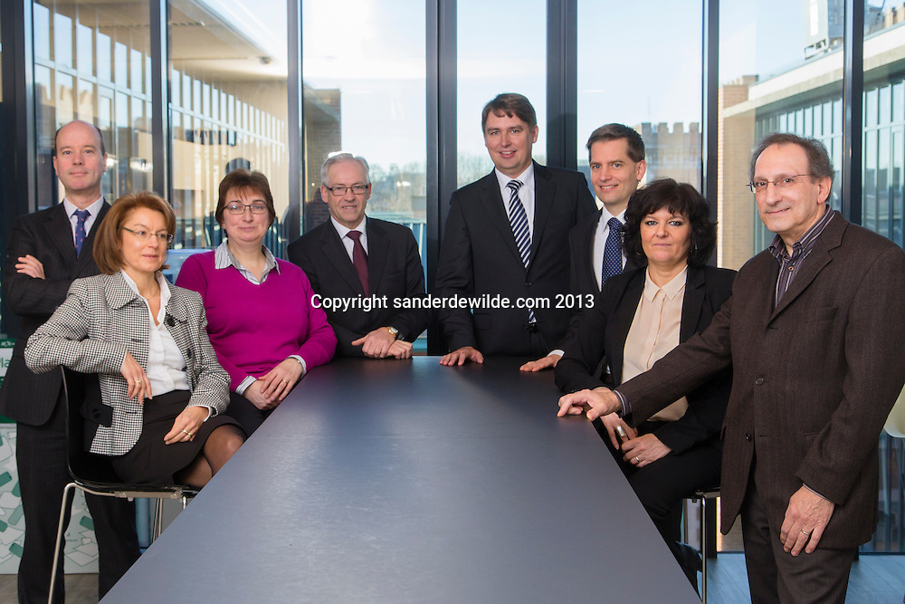Management team Commerzbank AG Boulevard Louis Schmidt 29, B-1040 Brussels