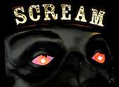 "10/15/2011 - Spike TV's ""Scream Awards"" 2011 - Atmosphere"