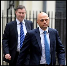 File Photo - SAJID JAVID announced as new UK culture secretary following resignation of Maria Miller