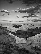 Little Colorado, East Rim of the Grand Canyon