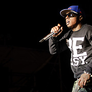 Lil Wayne, Bamboozle 2011